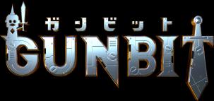 GUNBIT(ガンビット) ロゴ